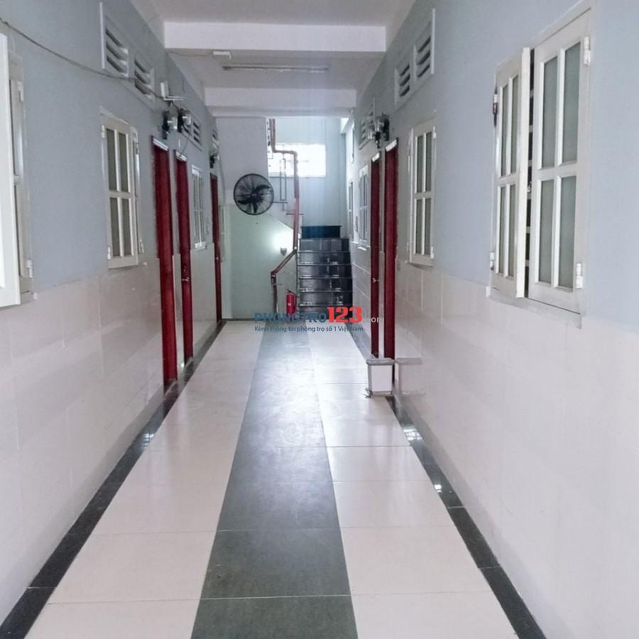 Cho thuê phòng trọ gần ĐHCN,ĐH Văn Lang,ĐH Mở