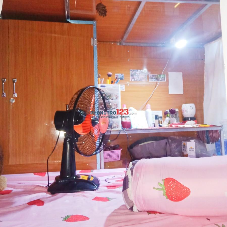 Cho Thuê Ký Túc Xá Ngay Trung Tâm Thảo Điền Quận 2 Đầy Đủ Tiện NGhi Chỉ 1,5tr/tháng bao điện nước.