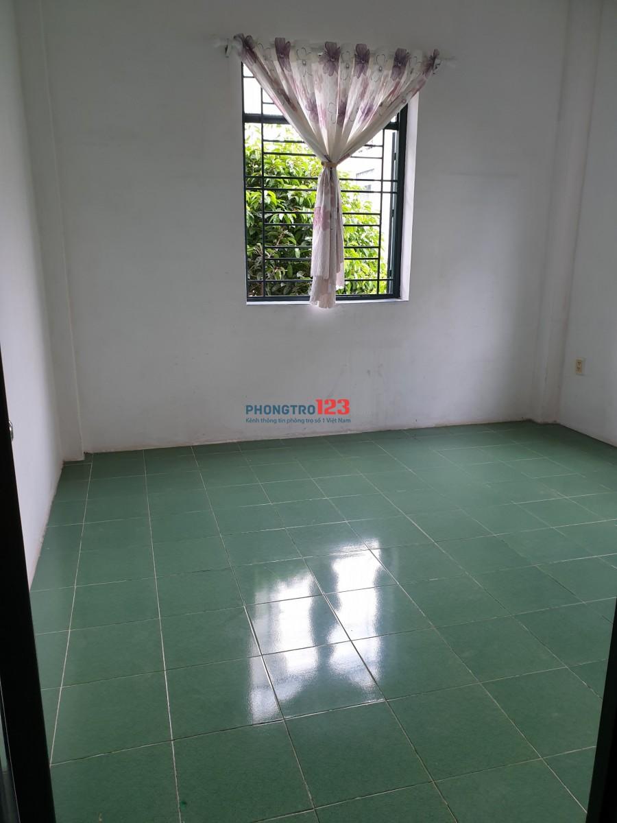 Cần gấp 1-2 bạn nữ ở ghép chung cư k26 đường Dương Quảng Hàm, Gò Vấp