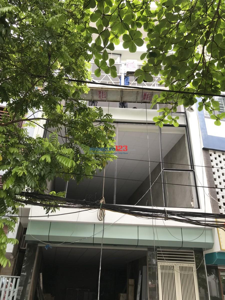 Cho thuê tầng1,2 giá cực rẻ ngay cạnh Vinhomes Gardenia Hàm Nghi, Nam Từ Liêm.