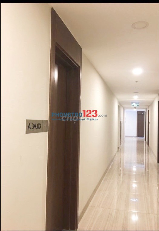 Cho thuê căn hộ Millennium 132 Đường Bến Vân Đồn P6 Q4 35m2 1pn giá 10,5tr/th