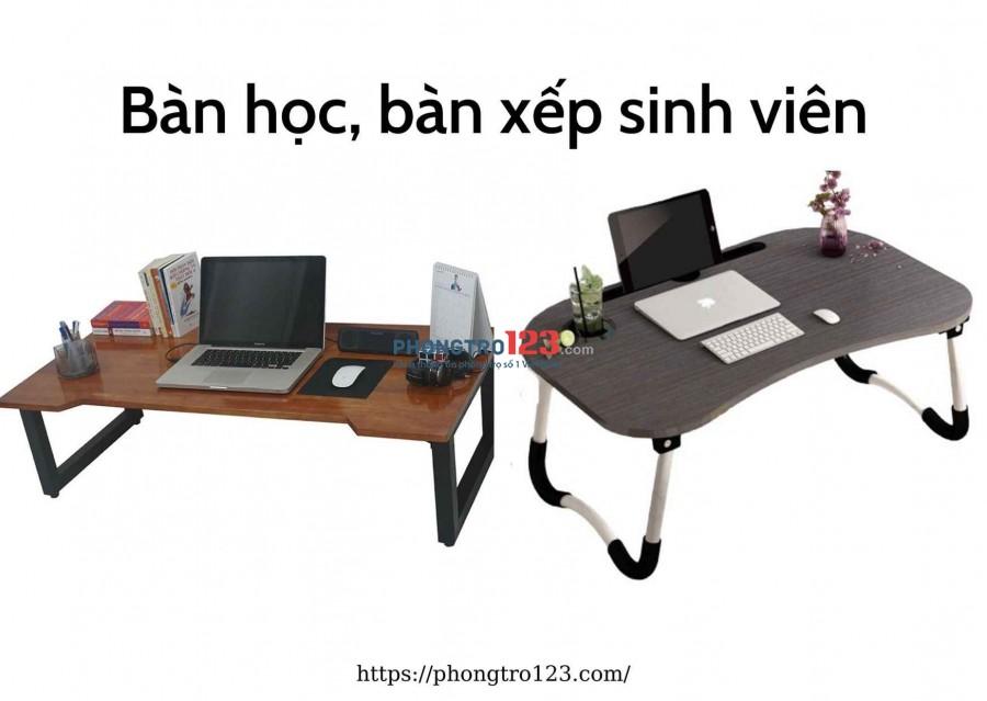 Bàn học sinh viên blog phongtro123