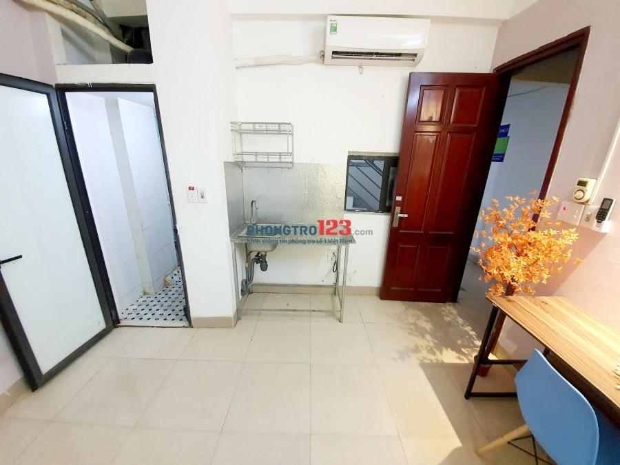 Cho thuê phòng trong CCMN full nội thất tại Triều Khúc, Thanh Xuân, Hà Nội