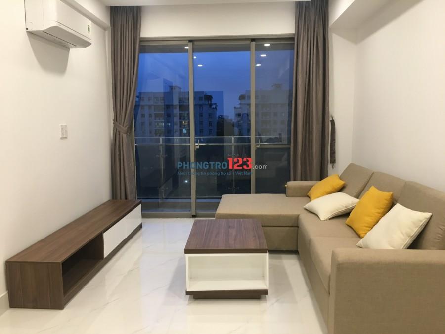 Cho thuê căn hộ chung cư Hưng Phúc Premier quận 7 giá rẻ nhất mùa dịch