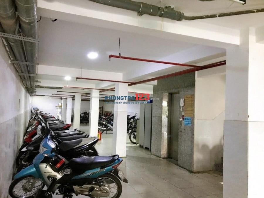 Phòng trọ 2tr9 gần Cộng Hòa Trường Trinh, Tân Sơn, Quang Trung, Gò Vấp