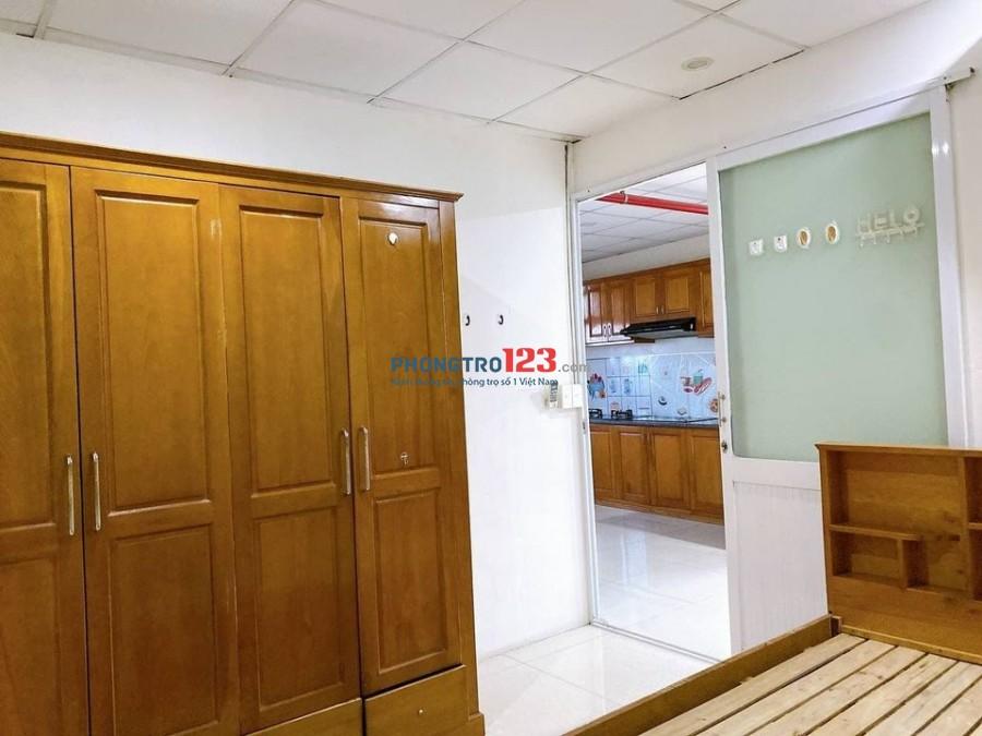 Phòng trọ Tân Sơn - Phạm Văn Bạch Full NT cơ bản, giờ giấc tự do,- GIẢM NGAY 50% hỗ trợ Covi