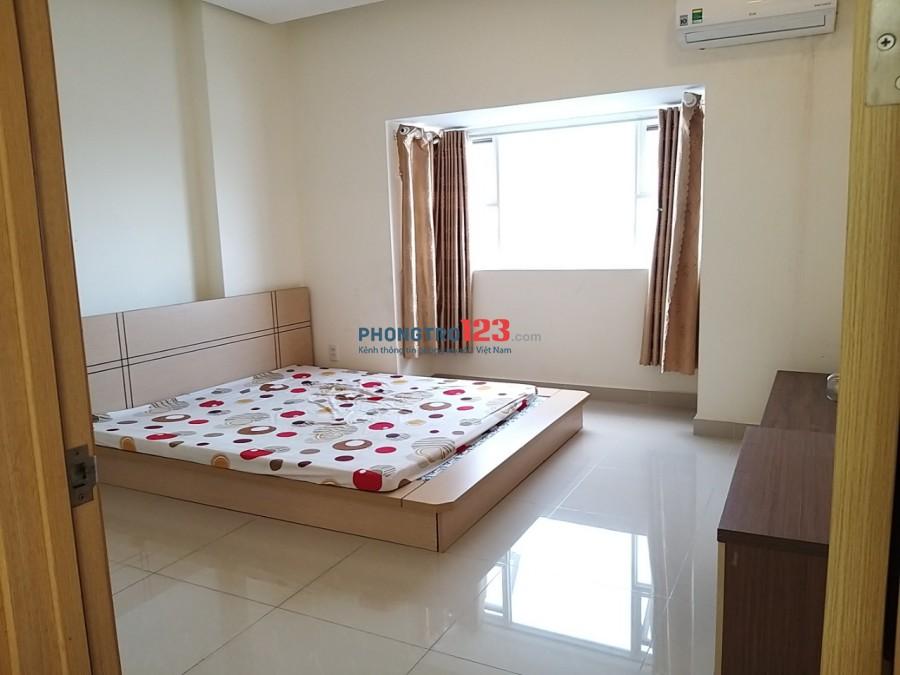 Chính chủ cho thuê Căn hộ mới Oriental Plaza 685 Âu Cơ Q Tân Phú 88m2 2pn giá 12tr/th