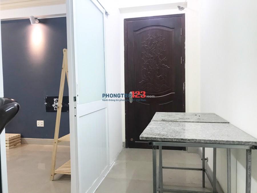 Phòng trọ văn minh, an ninh cho sinh viên, nhân viên văn phòng