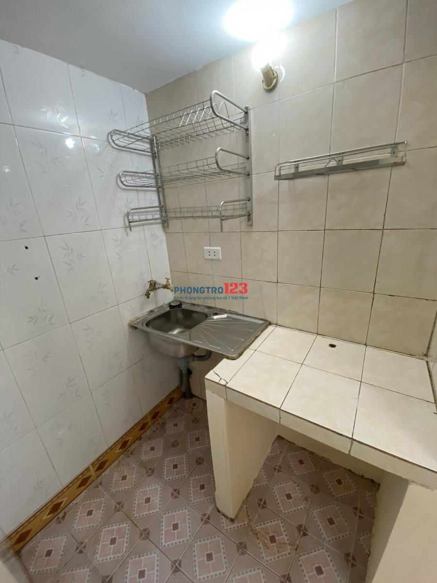 Cho thuê phòng tại số 32 ngõ 132 đường Cầu Giấy Hà Nội.