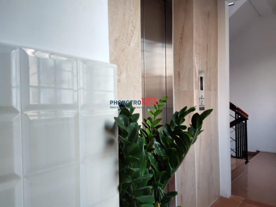 Cho thuê 40m2 sàn văn phòng mặt tiền LÝ CHÍNH THẮNG QUẬN 3