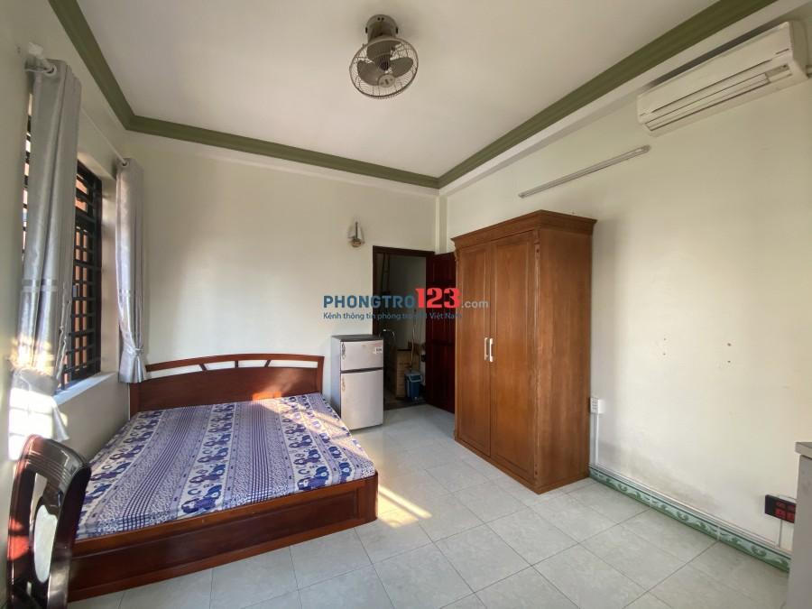 Cho thuê phòng trọ giá phù hợp với nhu cầu ở Tân Phú.