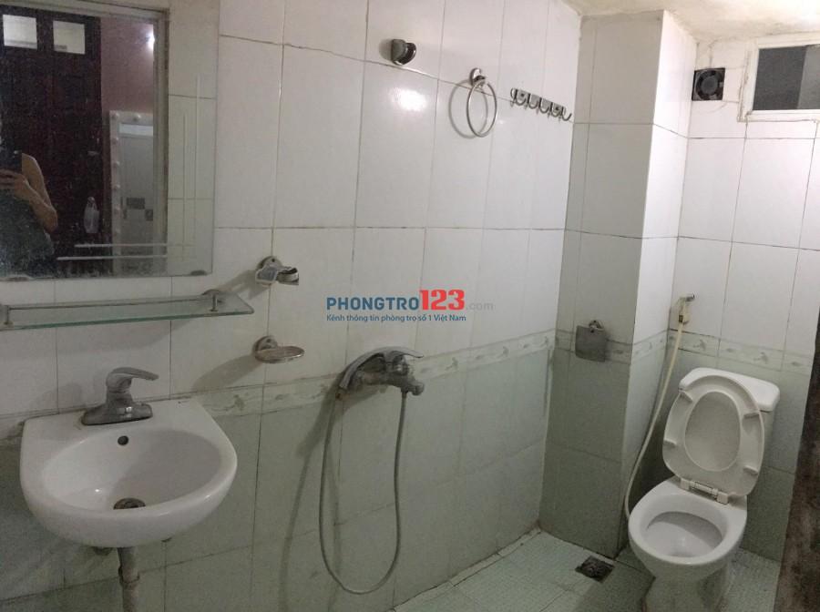 Cho thuê phòng trọ khép kín full đồ tại Tam Trinh, Yên Sở giá 2tr