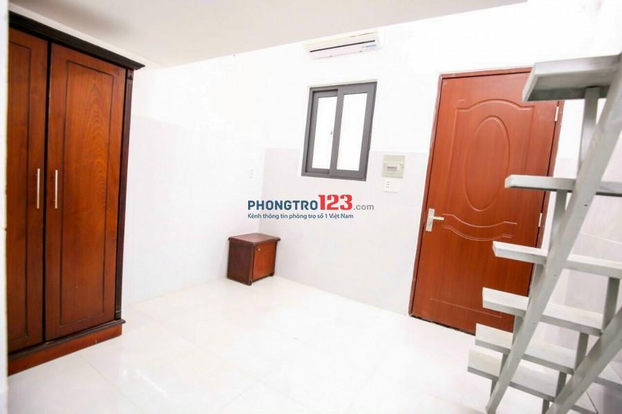 Cho thuê phòng trọ 466 Lê Thị Riêng, Quận 12, đầy đủ tiện nghi và an ninh