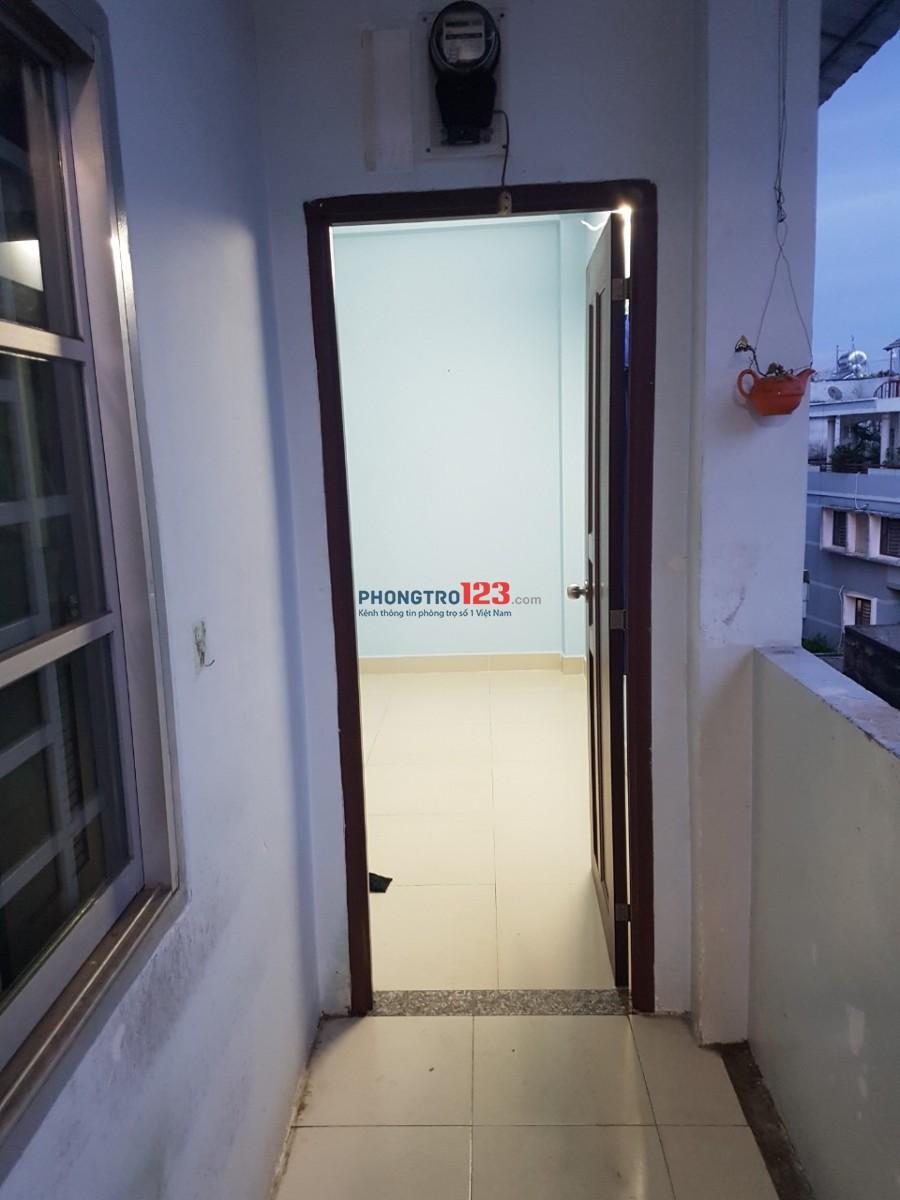 Phòng trọ mới tại Vân Coi cho thuê giá rẻ, khu an ninh, yên tĩnh