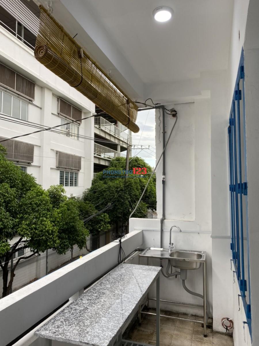 Cho thuê phòng 1B Đồ Sơn, Phường 4, Quận Tân Bình.