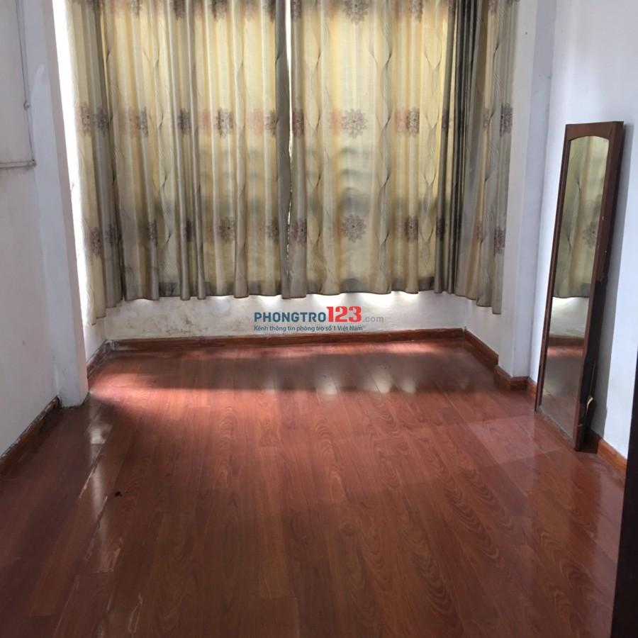 Cho thuê nhà khu Văn Công, Mai Dịch