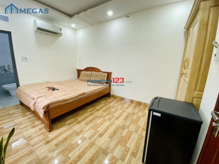 Phòng trọ cao cấp, mới , giá chỉ 3tr5 ngay Nguyễn Văn Lượng, Lotte mart, Gò Vấp