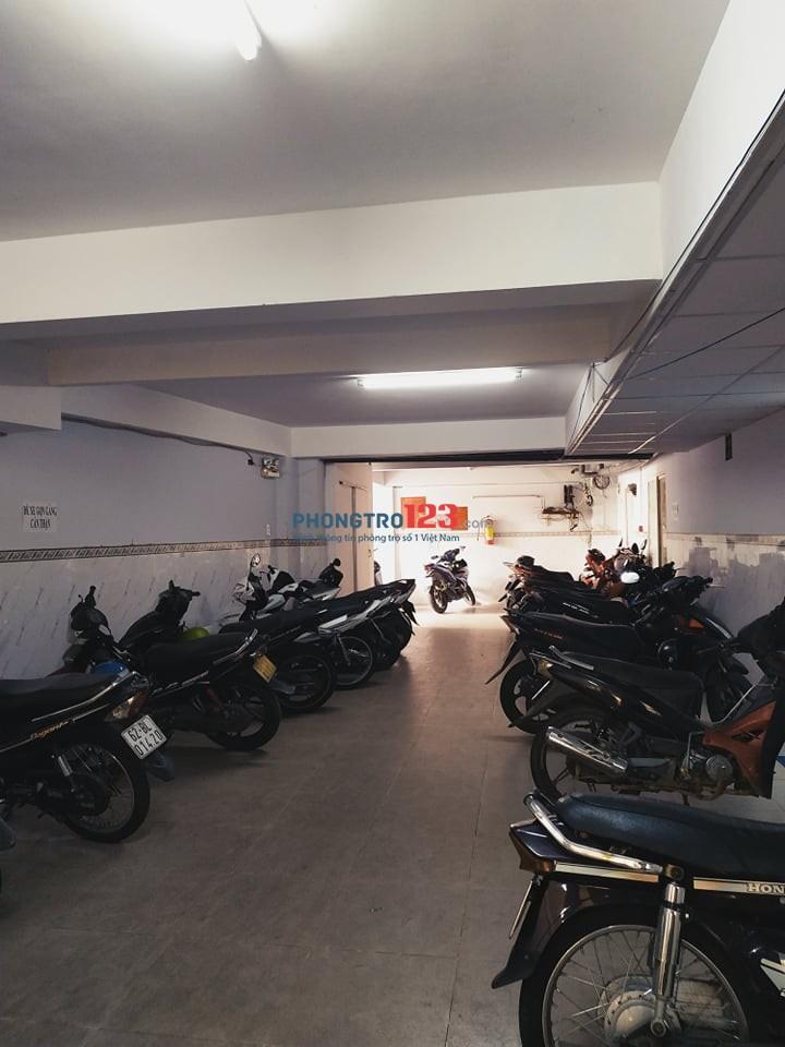 Còn 1 Phòng 20m2 Chu Văn An - NGuyễn Văn Đậu gần CĐ FPT, ĐH Văn Lang 2, chỉ còn 3tr2 - Ưu đãi mùa dịch LÌ XÌ thêm 500k