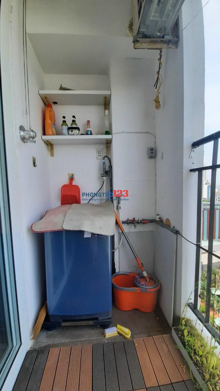 Cho thuê căn hộ chung cư đường Ngô Quyền, tp Đà Nẵng