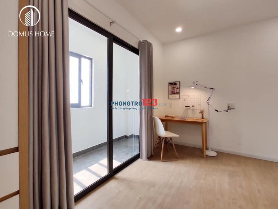 Căn hộ studio đầy đủ tiện nghi tại đường Phan Huy Thực Quận 7