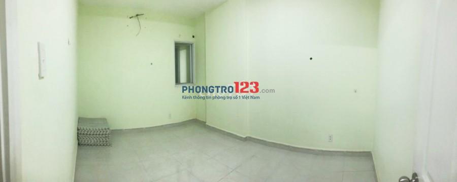 Chính chủ cho thuê căn hộ 70m2 2pn tại Hồ Thành Biên P4 Q8 giá 7tr/th