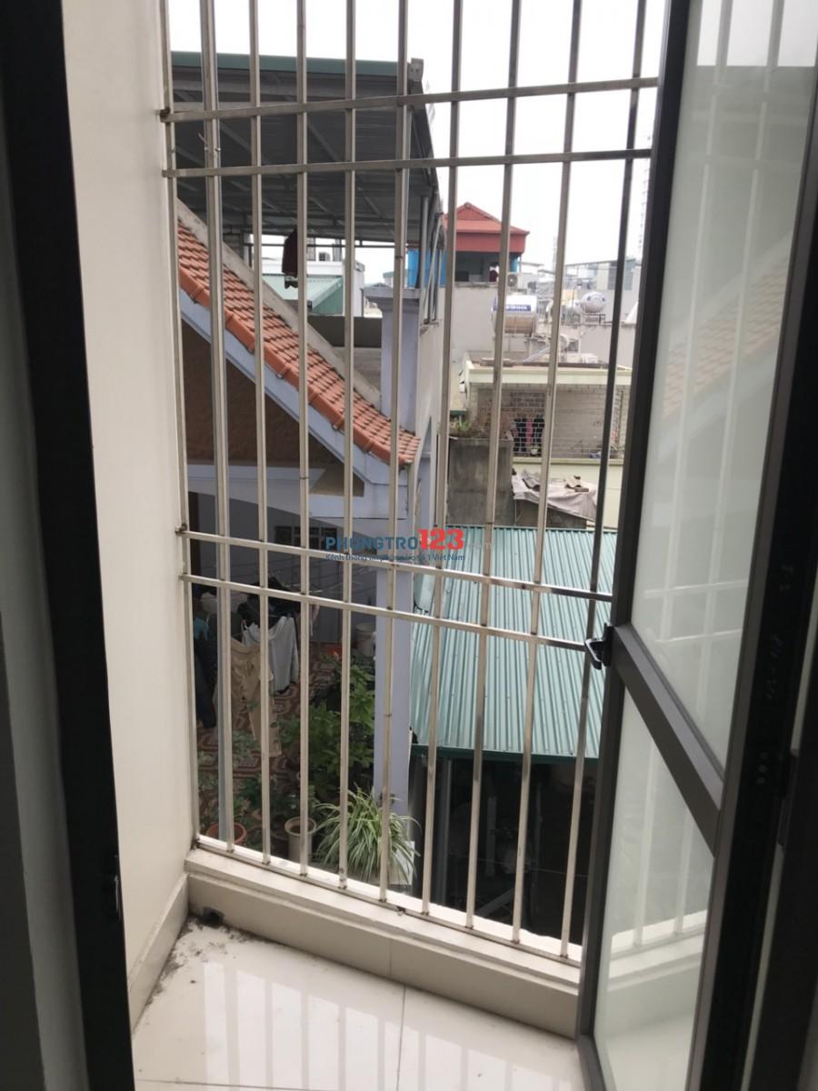 Cho thuê chung cư mini khu vực Mễ Trì