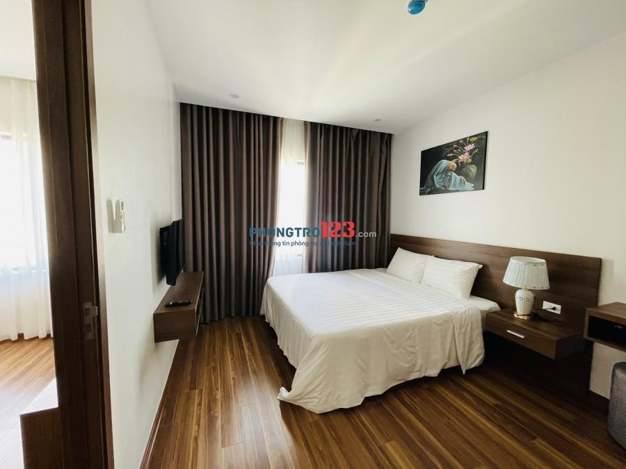 Green Home Apartment căn hộ cao cấp, hiện đại đầy đủ tiện nghi. Giá thuê chỉ từ 3.5 triệu/phòng ( có thương lượng )