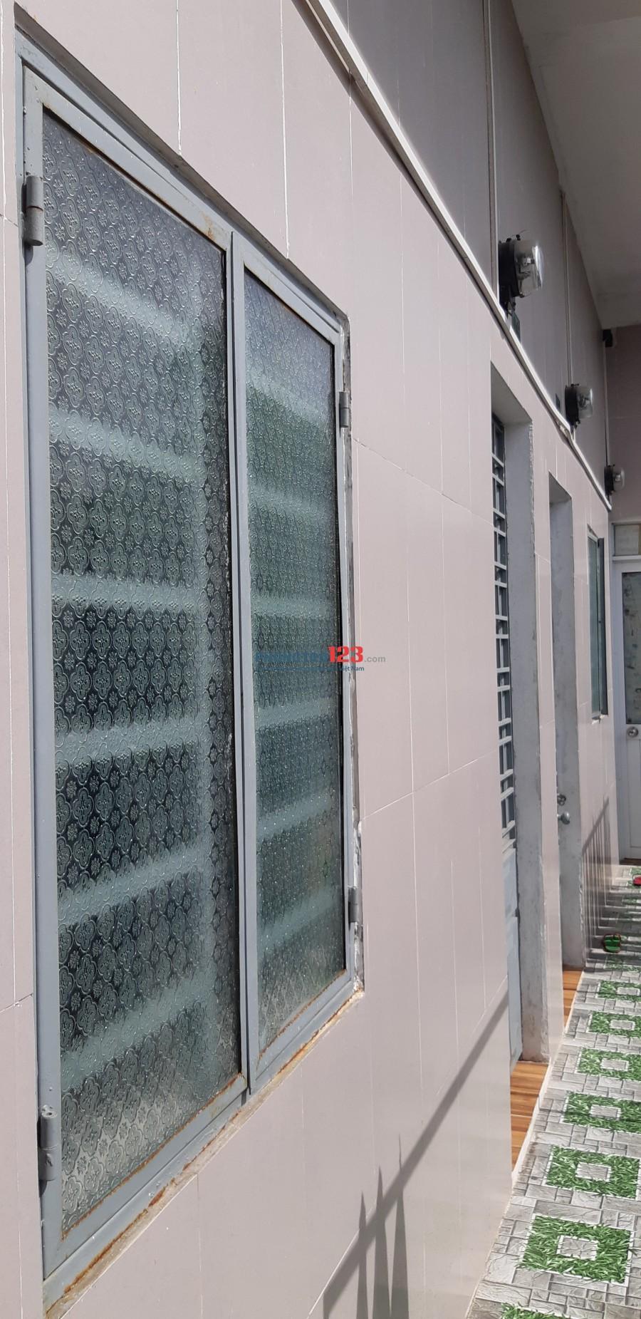 Phòng trọ mới xây quận Cẩm Lệ 20m, gần khu công nghiệp Hòa Cầm, chợ Hòa Cầm 200m