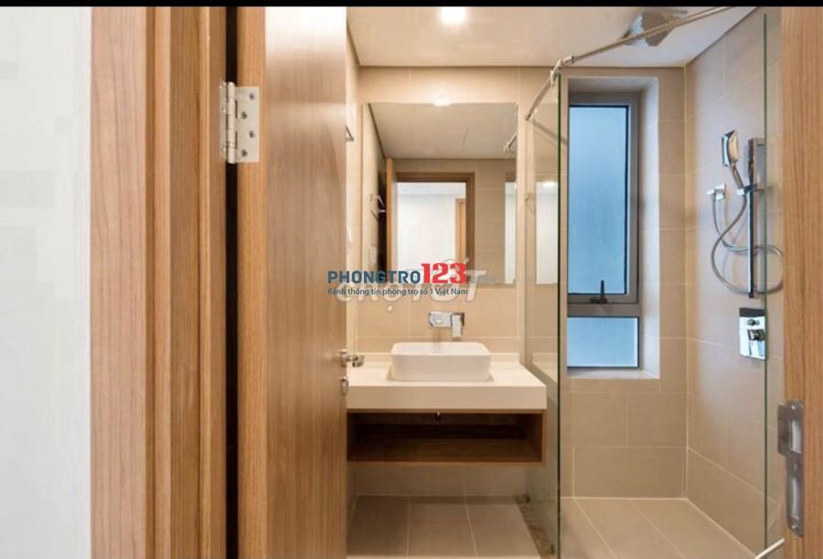 Chính chủ cho thuê căn hộ Rivera Park Sài Gòn 88m2 2pn tại Thành Thái Q10