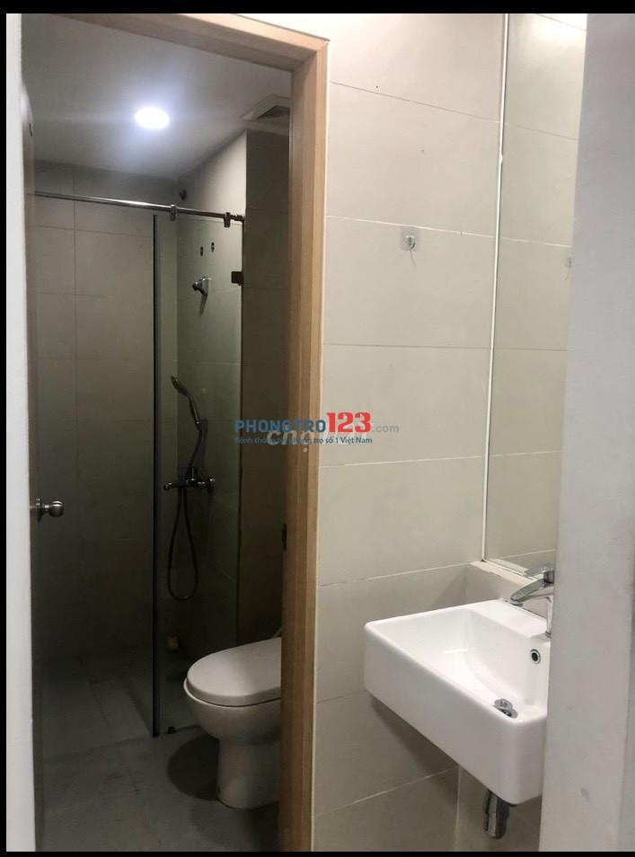 Chính chủ cho thuê căn hộ An Gia Star Q Bình Tân 53m2 2pn giá từ 5tr/th