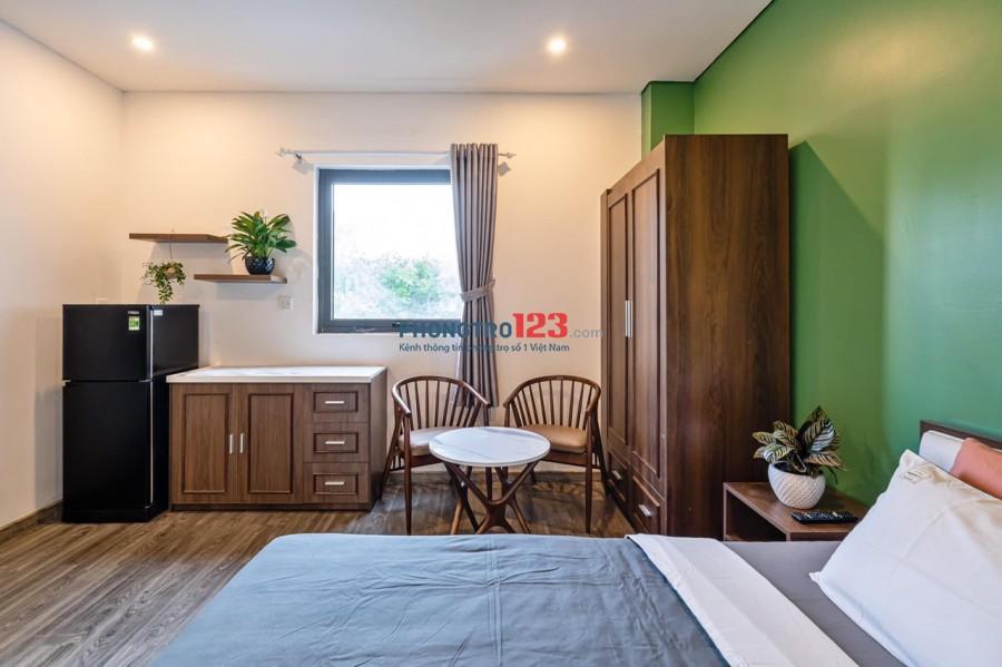 Mình còn phòng ở ở Võ Văn Tần - q3 cần cho thuê!