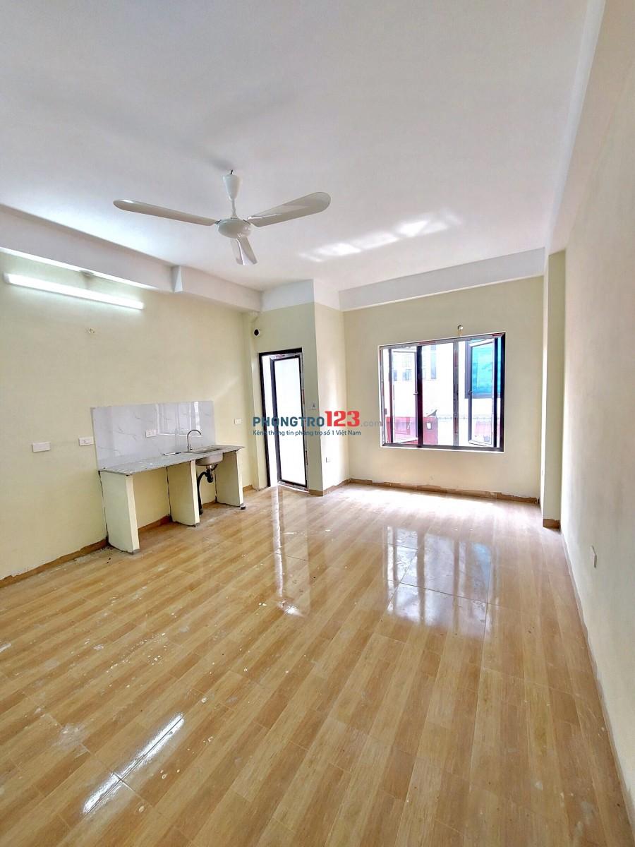 Cho thuê căn hộ mini, đủ nội thất tại Trần Phú, diện tích từ 30m2 đến 35m2 (phòng đơn, 1k1n )