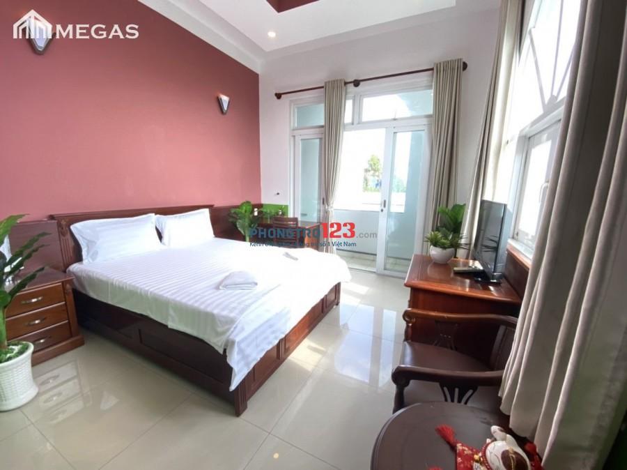Phòng trọ chuẩn khách sạn Phường 3, mặt tiền Nguyễn Kiệm Gò Vấp, Giờ tự do sinh hoạt