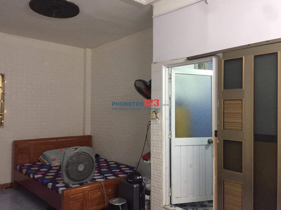 Tìm 1-2 nam văn phòng ở ghép chia tiền nhà. Đ/c tại 2B Đường Nguyễn Thị Huỳnh, Phường 8, Quận Phú Nhuận