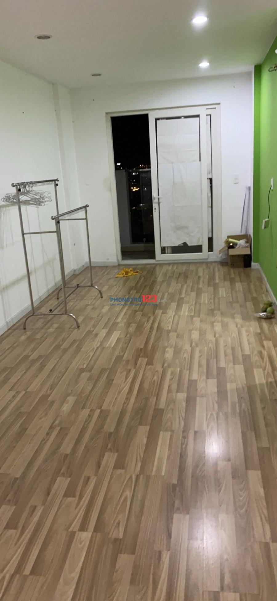 Chung cư City Gate Towers 73m² 2PN share lại 1 phòng giá 2tr7/tháng