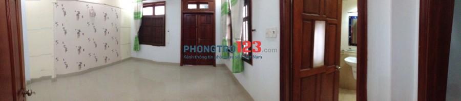 Nhà nguyên căn 6mx12m, cho thuê 17 triệu/tháng tại 154/4/1c Đường Nguyễn Phúc Chu, phường 15, quận Tân Bình