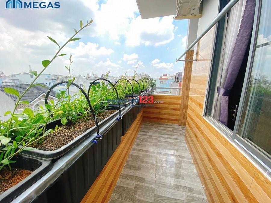 Căn hộ tiện ích mini, giá rẻ, nội thất thông minh ngay 220 đường Nguyễn Văn Khối (Cây Trâm), Gò Vấp chỉ 3tr