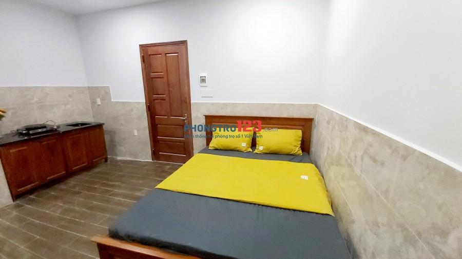 Phòng Vip full nội thất 81 Hoàng Quốc Việt Quận 7 gần chợ Tân Mỹ