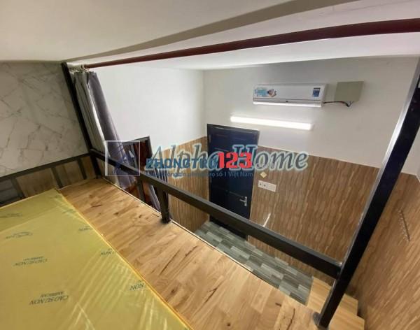Cho thuê phòng đầy đủ tiện nghi Giá chỉ từ 3tr - 3,5tr - 3,7tr gần công viên Làng Hoa