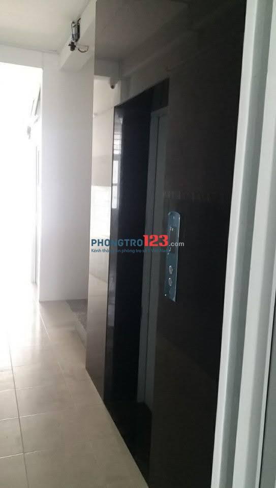 Cho thuê phòng trọ đường Trần văn Ơn, P. tân Sơn nhì, tân Phú
