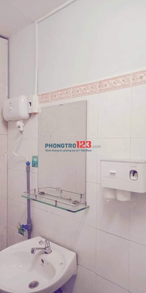 Cho thuê CHDV Ngô Bệ - Cộng Hòa, p13 tân bình, giá từ 3.5 triệu, full nội thất, bếp và toilet riêng, 0938.764.277