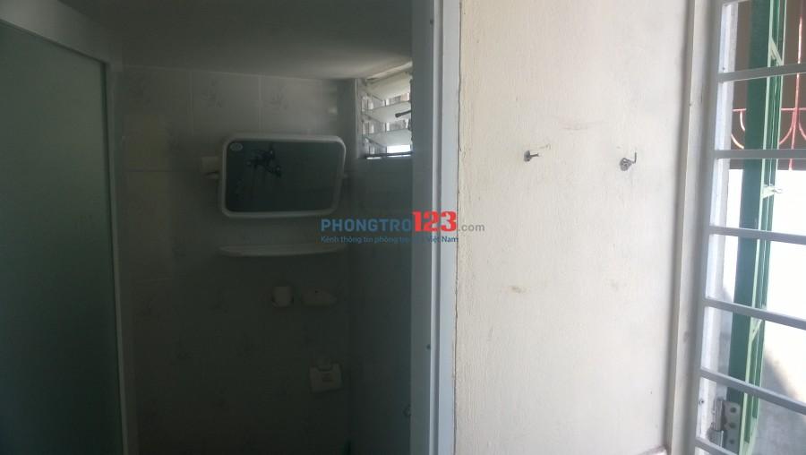 Chính chủ cho thuê phòng 21m2, giá 2,7 triệu/tháng tại 8 Đường Trương Định, Hai Bà Trưng, HN