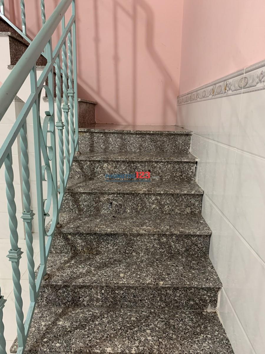 Cho thuê nhà nguyên căn (3PN-85m2) tại 62/115 Lâm Văn Bền Quận 7. Lh chính chủ 0918335230 (A.Năm)