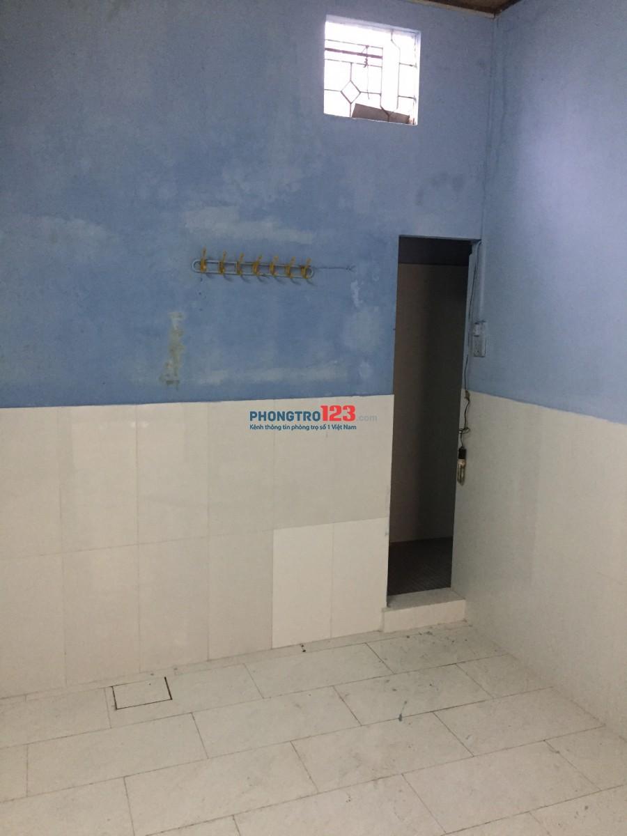 Cho Thuê phòng trọ 15m2 có wc riêng, tại k158/69a Đường Trần Cao Vân ngay trung tâm Tp giá chỉ 1.5tr/tháng