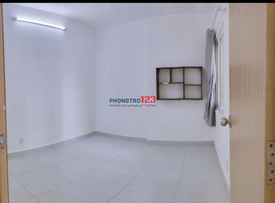 Chính chủ cho thuê CH có nội thất CC Bộ Công An Q2 70m2 2pn giá 10tr/th