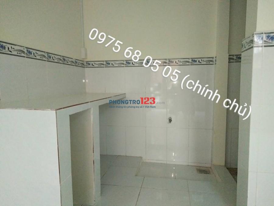 Phòng trọ tại 51/2c Lê Thị Hà, Tân Xuân, Hóc Môn. Phòng 2tr1/tháng rộng 30m2