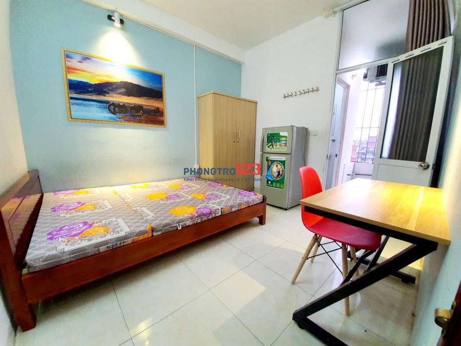 CHÍNH CHỦ cho thuê phòng Full Đồ, khép kín 55 Trần Phú, Hà Đông