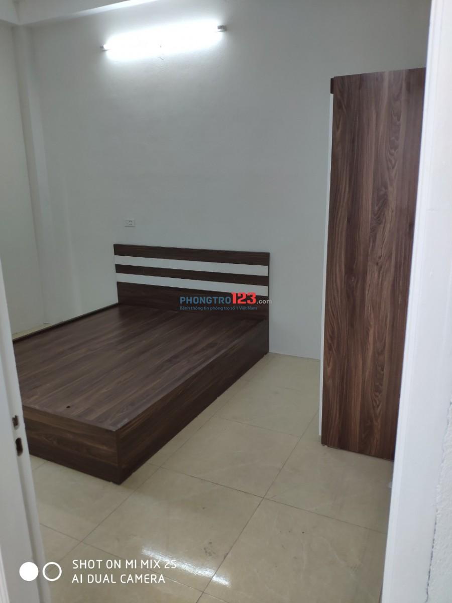 Chính chủ cho thuê CCMN 134 Hoa Bằng, Cầu Giấy Full nội thất.LH: 0888 455 113