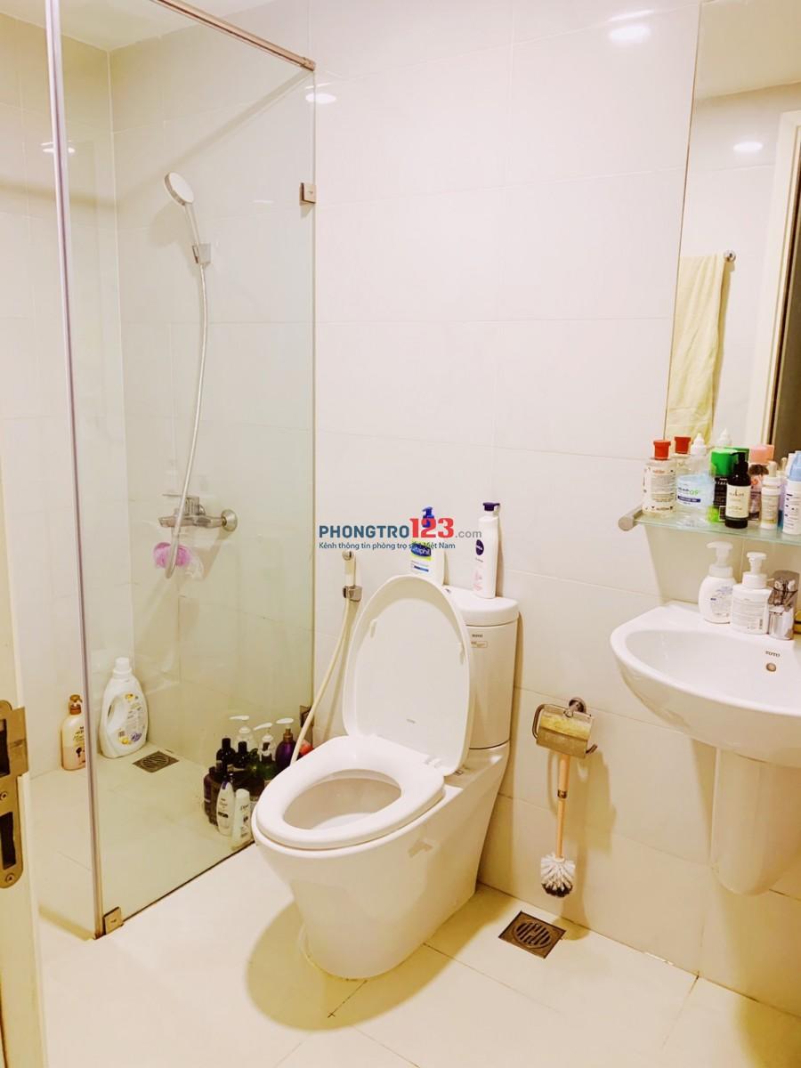 Chính chủ cho thuê căn hộ Masteri An Phú Q2 Full nội thất 51m2 1pn giá 13tr/th