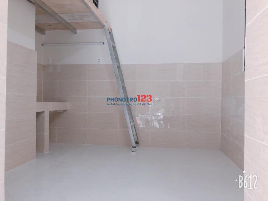 Phòng Trọ Bao sạch sẻ - thoáng mát Chi phí rẻ tại 406 Cộng Hòa, Phường 14, Quận Tân Bình